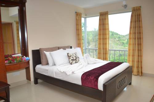 Two Bed Room A/c